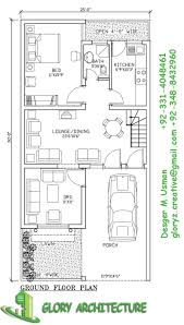 5 Marla Double Story House Design 25 X 50 House Plan 5 Marla House Plan 5 Marla House Plan