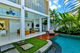 5 Bedroom Villa Seminyak Style