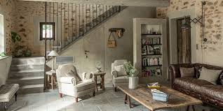 Create A Country Chic Living Room Decor