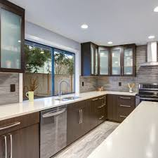11 ideas for dark kitchen cabinets