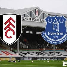 Fulham vs Everton - Goals and highlights as Dominic Calvert-Lewin and  Abdoulaye Doucoure secure win - Liverpool Echo