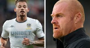 'yorkshire pirlo' showing he has perfect blend of silk and steel to be a star at euro 2020 in this england team there are bigger names at bigger clubs, but the leeds. Leeds Make Decision On Kalvin Phillips Swap Deal As Burnley Consider Fresh Move World Sports Tale