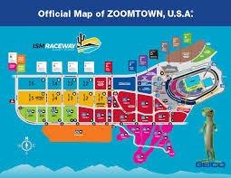 The Van Buren Phoenix Seating Chart Inspirational Maps Ism