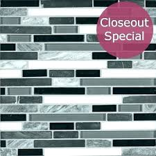 tile on clearance glass tile clearance and gray mosaic random strip tiles ine green tile on clearance