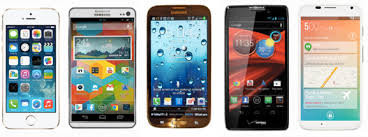 The 5 Best Mobile Phones Which Smartphone Is Right For You