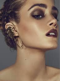 beauty wool photographed by lucas maciel hair makeup artist sil de marcos