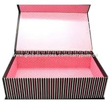 Gift Cardboard Boxes Matte Lamination Cardboard Gift Boxes In Various Colors And Sizes