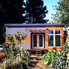 tiny houses portland or. Delighful Houses Ian Dorresteyn And James Sterrett Built A Tiny House In Portland As  Creative Challenge Throughout Tiny Houses Or
