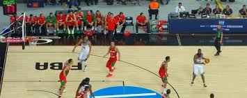 basketball facts worksheets sporting history for kids two leagues called the national basketball league nbl and the basketball association of america baa merged after the 1948 49 season to become today s