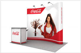 Pop Up Display Stands India Pop up display stands and Pop up displays in India 7