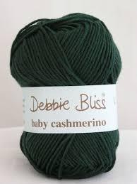 Debbie Bliss Baby Cashmerino X 50g Choose Colour