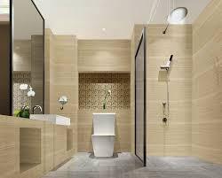 Scintillating Modern Toilet And Bath Photos - Best idea home .