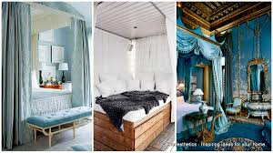 19 Beautiful Canopy Beds That Will Create A Majestic Ambiance To Any Small  Bedroom Design