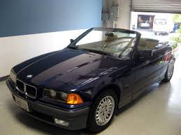 BMW 5 Series 1995 bmw 325i mpg : 1995 BMW 318iC Convertible [1995 BMW 318iC Convertible ...