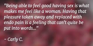Surgery Quotes Classy Sex Endometriosis 48 Quotes That Will Teach You Everything Women