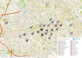 maps update  berlin tourist map pdf – berlin printable
