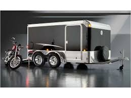 trailers every motorcycle owner needs