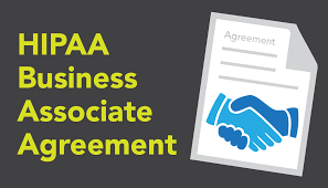 Business Associates Agreement HIPAA Business Associate Agreement Who's Really Responsible 1