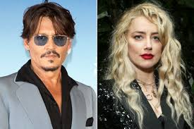 Johnny Depp Can Proceed with Defamation Lawsuit Against Amber Heard