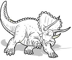Dinosaur Ark Coloring Page Jurassic World Indominus Rex Coloring