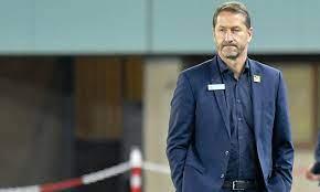 Franco Foda bleibt Teamchef