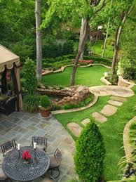 40 Inspiring Backyard Ideas And Fabulous Landscaping Designs New Design For Backyard Landscaping