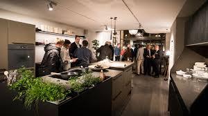 Living Kitchen Living Kitchen 2017 Siematic