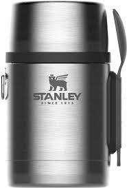 Купить <b>Термос STANLEY Adventure Vacuum</b> Food Jar, 0.53л ...
