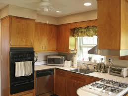 Image Of: Painting Old Kitchen Cabinets Color Ideas