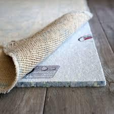jute rug pad carpet cushion underlay rug gripper for hardwood floors throw rug grippers best rug pad for wool area rug