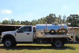 Toilet Pumper Vacuum Tanks Pumper Toilet Trucks Manufacturer Builder