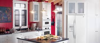 Red And White Kitchens Primitive Country Kitchen Decor Ideas With Two Chairs Kitchen