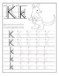 Letter M Worksheet Kindergarten Math Worksheets Printable Tracing ...
