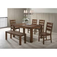 Loon Peak Scriba Solid Wood Dining Chair By Simmons Casegoods - Dining room table solid wood