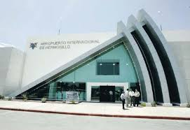 Resultado de imagen para foto del aeropuerto de hermosillo