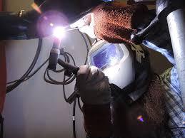 Pipeline Welding Apprentice Welding Trade School Apprenticeship Training Utah Career Center