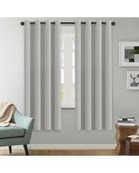 Sweet Savings on H.VERSAILTEX White Curtains Blackout Thermal ...