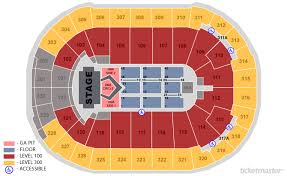 Rogers Arena Virtual Seating Chart Rogers Place Seating Chart With Seat Numbers Edmonton New