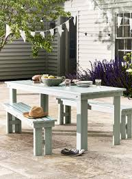 shabby chic outdoor furniture. A Shabby Chic Garden With Cox \u0026 Outdoor Furniture