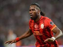 Galatasaray'ın yıldızı Didier Drogba Terim'in adamını şikayet etmiş! -  Eurosport