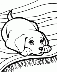 Small Picture free puppy coloring pages miakenas net top puppy coloring pages