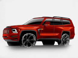 2018 jeep patriot release date. simple date 2018 jeep grand wagoneer release date with jeep patriot release date