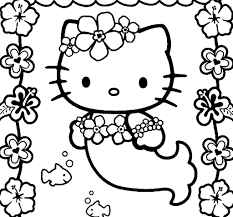 Tremendous Hello Kitty Colouring In Turkey Coloring Pages Best Free