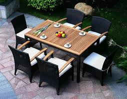 patio furniture dining sets For decorating the house with a minimalist Furniture furniture eingängig and attractive 2