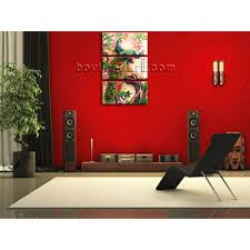 Paintings For Living Room Feng Shui Large Vertical Feng Shui Wall Art On Canvas Peacock Painting