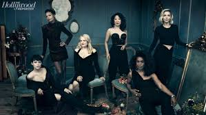 elisabeth moss than newton and claire foy at the drama actress roundtable hollywood reporter