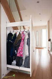 Loft Storage Best 25 Under Stairs Storage Solutions Ideas On Pinterest