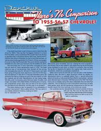 1955-1956-1957 Classic Chevy Parts 2013 to 2014 by Danchuk
