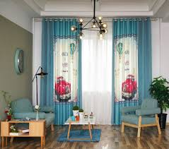 Patterned Curtains For Living Room Popular Red Patterned Curtains Buy Cheap Red Patterned Curtains