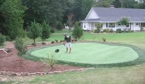build your own putting green. Wonderful Own DIY Putting Green And Build Your Own
